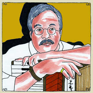 Van Dyke Parks at Daytrotter Studio on Feb 14, 2011