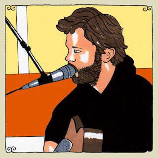 Wintersleep at Daytrotter Studio on May 17, 2011