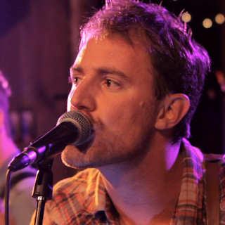 Keegan DeWitt at Kalyx Center on Apr 29, 2011
