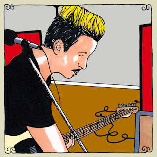 Young Empires at Daytrotter Studio on Mar 29, 2011