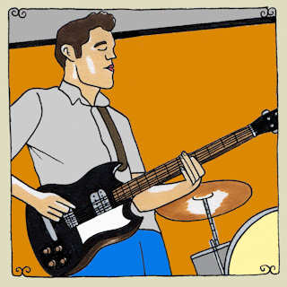 Disappears at Daytrotter Studio on Aug 18, 2011