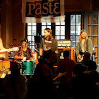 Ponderosa at Stage On Sixth on Mar 16, 2011