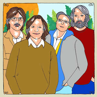 The Nitty Gritty Dirt Band at Daytrotter Studio on May 12, 2011
