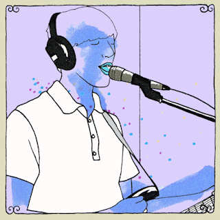The Olympics at Daytrotter Studio on Jun 11, 2011