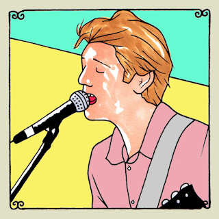 A B & the Sea at Daytrotter Studio on Jan 18, 2013