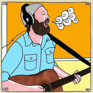 Aunt Martha at Daytrotter Studio on Dec 7, 2011