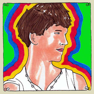 Doldrums at Daytrotter Studio on Aug 2, 2011