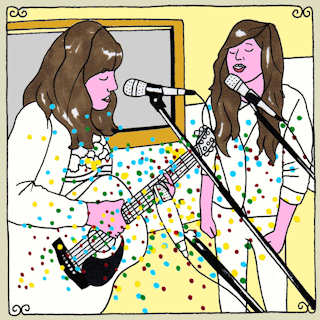Dubb Nubb at Daytrotter Studio on Nov 25, 2011