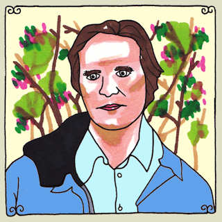 Frank Smith at Daytrotter Studio on Jan 21, 2012