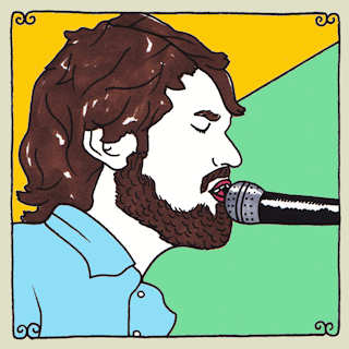 Juniper Tar at Daytrotter Studio on Feb 6, 2012