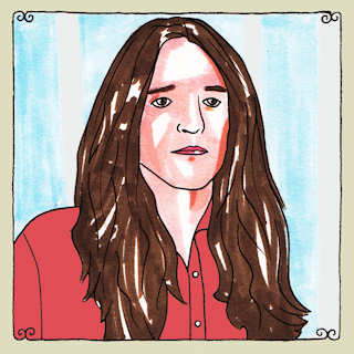 Leo Rondeau at Daytrotter Studio on Sep 2, 2011
