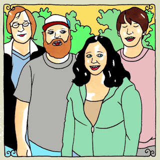 Midwest Dilemma at Daytrotter Studio on Jun 19, 2012
