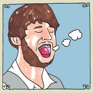 Murder By Death at Daytrotter Studio on May 22, 2012