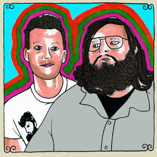 PS I Love You at Daytrotter Studio on Nov 16, 2011
