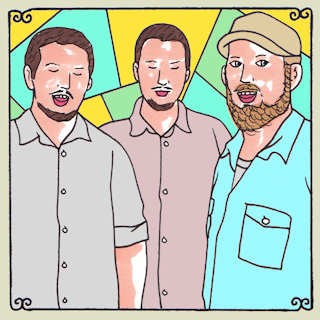 Say Hi at Daytrotter Studio on Apr 18, 2013
