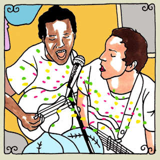 Shapes Have Fangs at Daytrotter Studio on Aug 1, 2012