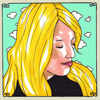Silje Nes at Daytrotter Studio on Jun 13, 2013