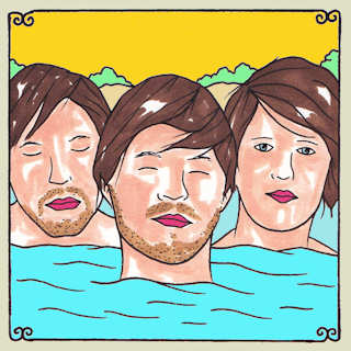 Solid Gold at Daytrotter Studio on Oct 31, 2012