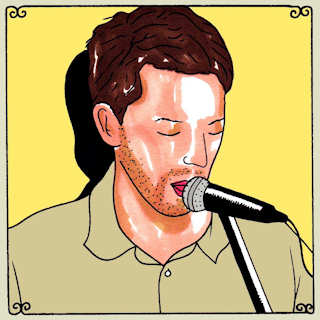 Speculator at Daytrotter Studio on Jun 17, 2013