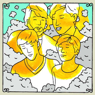 Stranger Waves at Daytrotter Studio on Jul 11, 2013
