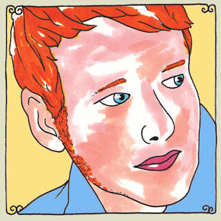 Teddy Thompson at Daytrotter Studio on Feb 1, 2012