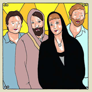 Family Band at Daytrotter Studio on Jul 18, 2013