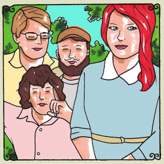 The Lisps at Daytrotter Studio on Jun 10, 2013
