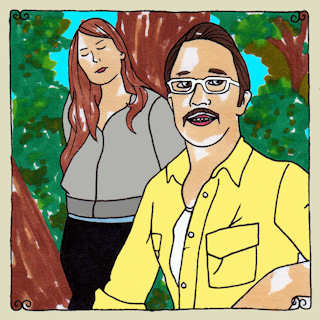 Themes at Daytrotter Studio on Aug 28, 2011