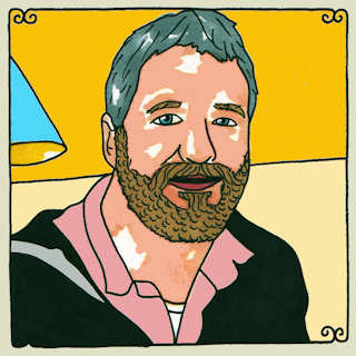 David Lowery at Daytrotter Studio on Feb 8, 2012