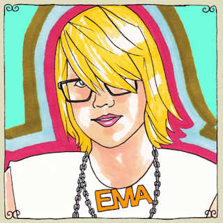 EMA at Daytrotter Studio on Sep 20, 2011