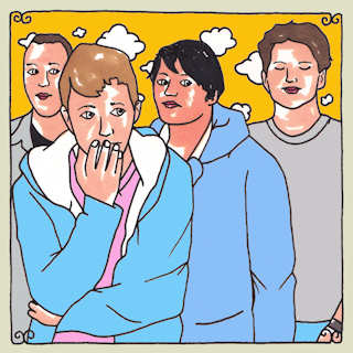 Ezra Furman & The Harpoons at Daytrotter Studio on Apr 3, 2012