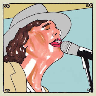 Langhorne Slim at Daytrotter Studio on Apr 22, 2013