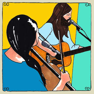 Other Lives at Daytrotter Studio on Nov 10, 2011