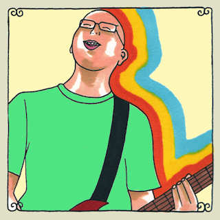 Smoking Popes at Daytrotter Studio on Dec 16, 2011