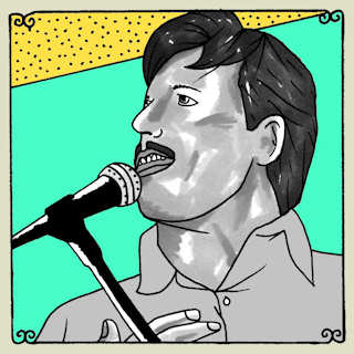 The Black & White Years at Daytrotter Studio on Apr 1, 2013