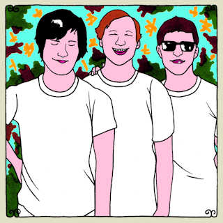 The Dodos at Daytrotter Studio on Mar 7, 2012