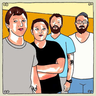 The Laureates at Daytrotter Studio on Jan 11, 2012