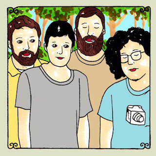 Small Sur at Daytrotter Studio on Jan 15, 2013