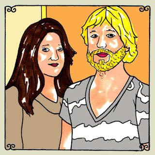 Crushed Out at Daytrotter Studio on Sep 6, 2012
