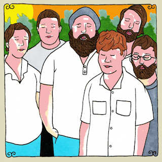 The Dear Hunter at Daytrotter Studio on Nov 3, 2011