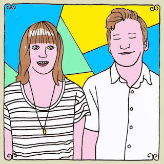 Mansions at Daytrotter Studio on Nov 1, 2011