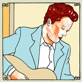 Jason Isbell and the 400 Unit at Daytrotter Studio on Oct 26, 2012