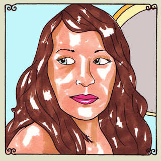 Rosi Golan at Daytrotter Studio on Oct 15, 2012