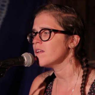 Nona Marie & The Choir at Codfish Hollow Barn on Sep 3, 2011