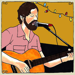 Gun Lake at Daytrotter Studio on Nov 8, 2011