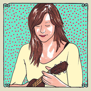 Savannah Smith at Daytrotter Studio on Jan 25, 2013