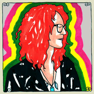 Alana Amram at Daytrotter Studio on Jun 12, 2013
