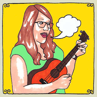 Danielle Ate The Sandwich at Daytrotter Studio on Apr 12, 2012