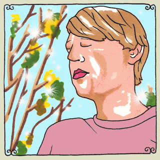 Waters at Daytrotter Studio on Feb 8, 2012