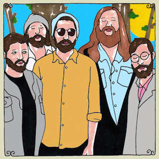 Tallahassee at Daytrotter Studio on Nov 28, 2011